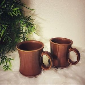 Other - ✨NEW✨ Vintage Coffee Mugs